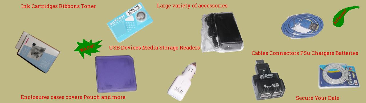 netcomel.com-accessories