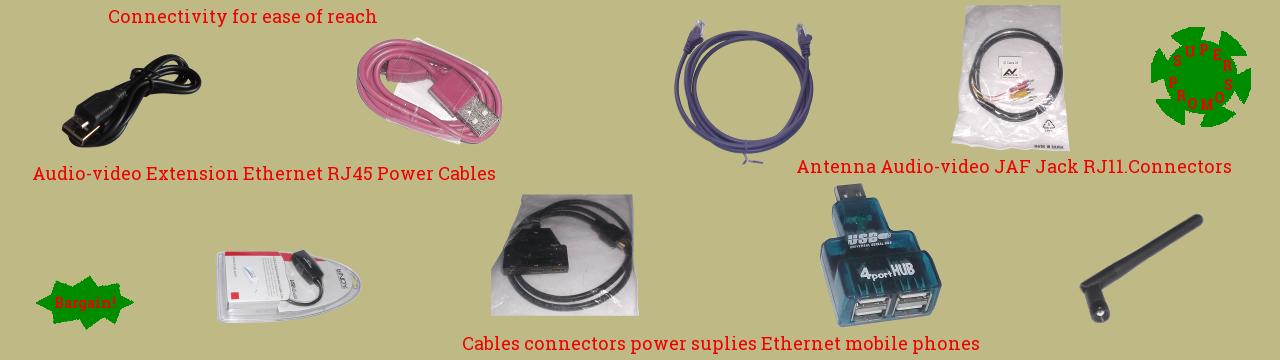 netcomel.com-cables-connectors