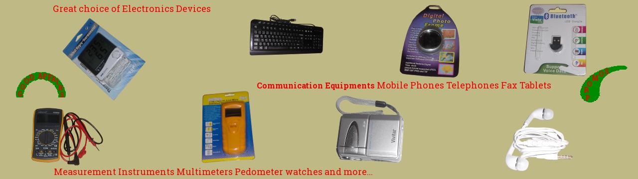 netcomel.com-electronics