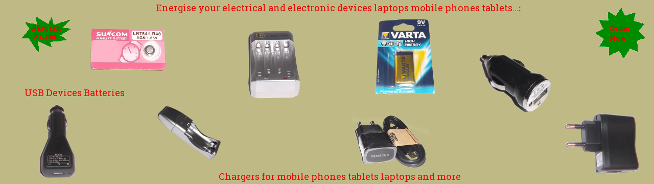 netcomel.com-psu-chargers