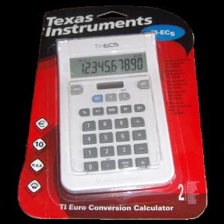 Texas Instruments TI-EC5