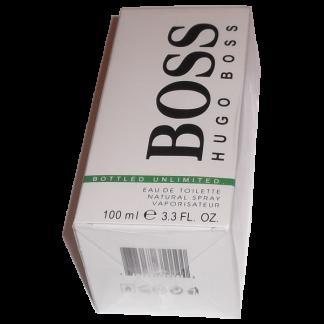 Bottled Unlimited Hugo Boss 1