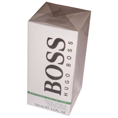 Bottled Unlimited Hugo Boss 2