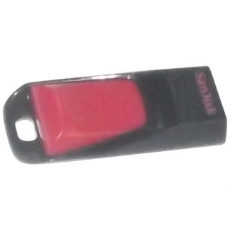 Sandisk-Cruzer-Edge-USB-Memory-Stick-2GB-Top