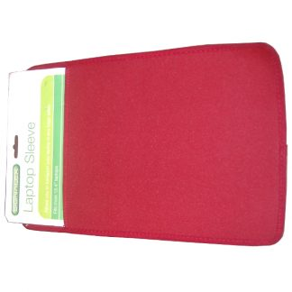 Signalex Laptop Sleeve 15.4inch Red