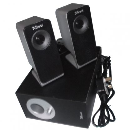 Trust SoundForce 2.1 Active speakers
