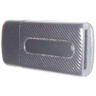 USB 2.0 T-Flash MicroSD Memory Card Reader Black